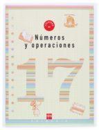 cuaderno de numeros 17 (6º educacion primaria)-9788467507256