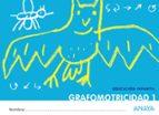 grafomotricidad 1. 9788467815856