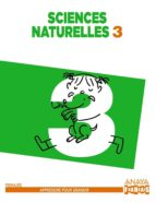 sciences naturales 3. notions de base.  segundo ciclo (aragon/cataluña)-9788467847956