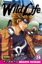 wild life 24 masato fujisaki 9788467915556