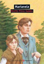 marianela (aula de literatura)-benito perez galdos-9788468219356