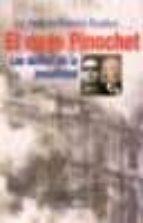 el caso pinochet: los limites de la impunidad antonio remiro brotons 9788470307256