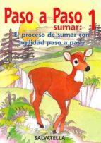 paso a paso: sumar 1-pilar bori-9788472109056