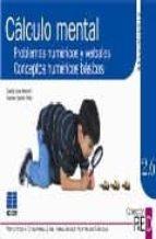red seguimiento (8 10 años) 2.6 calculo mental. problemas numeric os y verbales. conceptos numericos basicos 9788472781856