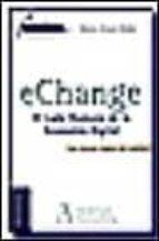 e-change: el lado humano de la economia digital-roberto alvarez-9788475777856