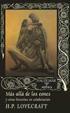 más allá de los eones (2ª ed.) h.p. lovecraft 9788477028956