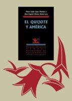 el quijote y america 9788477239956