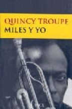 miles y yo-quincy troupe-9788477651956