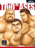 trio de ases (2ª ed)-9788478338856