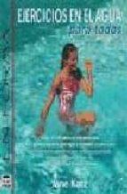ejercicios en el agua para todos-jane katz-9788479022556