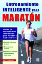 entrenamiento inteligente para maratón jeff horowitz 9788479029456