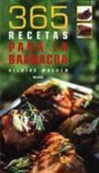 (pe) 365 recetas para la barbacoa-patricia walden-9788480766456
