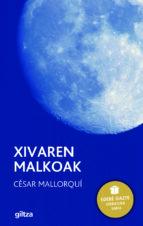 xivaren malkoak (edebe gazte literatura saria) cesar mallorqui 9788481189056