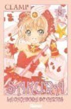 sakura: la caçadora de cartes nº8 (catala)-9788483574256