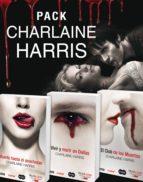pack charlaine harris: muerte hasta el anochecer, vivir y morir en dallas y el club de los muertos (ebook)-charlaine harris-9788483653456