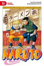 naruto nº 16 (de 72)(edt) masashi kishimoto 9788484496656