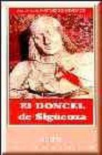el doncel de sigüenza-juan antonio martinez gomez-gordo-9788487743856