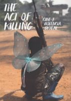 the act of killing-roberto cueto-9788488452856