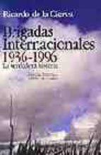 brigadas internacionales-ricardo de la cierva-9788488787156