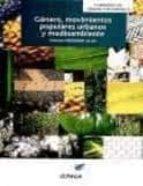 genero, movimientos populares urbanos y medioambiente-christine verschuur-9788489743656