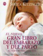 el nuevo gran libro del embarazo y del parto-sheila kitzinger-9788489778856