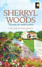 verano de madreselva (ebook)-sherryl woods-9788490003756
