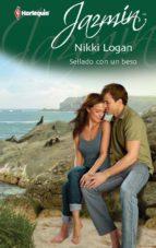 sellado con un beso (ebook)-nikki logan-9788490104156