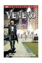 El libro de Veneno 6. la tierra donde moran los asesinos autor VV.AA. PDF!