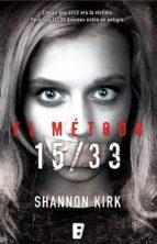 el método 15/33 (ebook)-shannon kirk-9788490694756