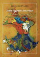 jaime marchán: homo viator (ebook)-9788490745656