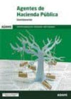 AGENTES DE HACIENDA PUBLICA. ADMINISTRACION GENERAL DEL ESTADO. CUESTIONARIOS