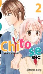 chitose etc nº 02/07-wataru yoshizumi-9788491460756
