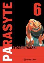 parasyte nº 06 (de 8) hitoshi iwaaki 9788491461456