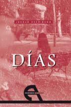días (ebook)-juanjo escribano-9788492531356
