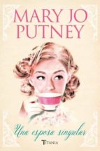 una esposa singular mary jo putney 9788492916856
