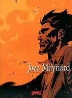 jazz maynard nº 4: sin esperanza-raule roger ibañez-9788493742256