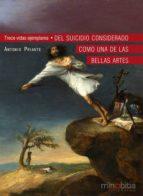 del suicidio considerado como una de las bellas artes (ebook)-antonio priante-9788493834456
