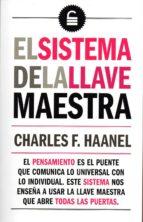 el sistema de la llave maestra charles f. haanel 9788494512056