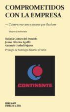 comprometidos con la empresa-natalia gomez del pozuelo-9788496627956