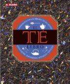 el libro del té-linda gaylard-9788496669956