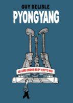 pyongyang (7ª ed) guy delisle 9788496815056