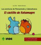 el castillo de ratamugre (cuento para jugar  comprension lectora)-lou tarr-9788497291156