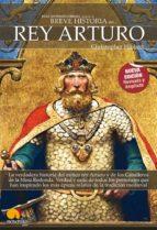 el rey arturo (breve historia de...) christopher hibbert 9788497638456