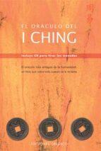 el oraculo del i ching (incluye cd para tirar las monedas)-9788497770156