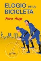 elogio de la bicicleta-marc auge-9788497843256