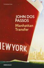 manhattan transfer-john dos passos-9788497934756