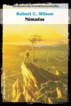 nómadas (ebook)-robert c. wilson-9788498009156