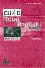total english intermedio b1 workbook (uned) jj. wilson 9788498370256