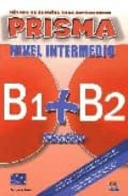 prisma fusion b1+b2 inter (alumno)-9788498481556