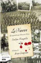 la nueve: los españoles que liberaron paris-evelyn mesquida-9788498723656